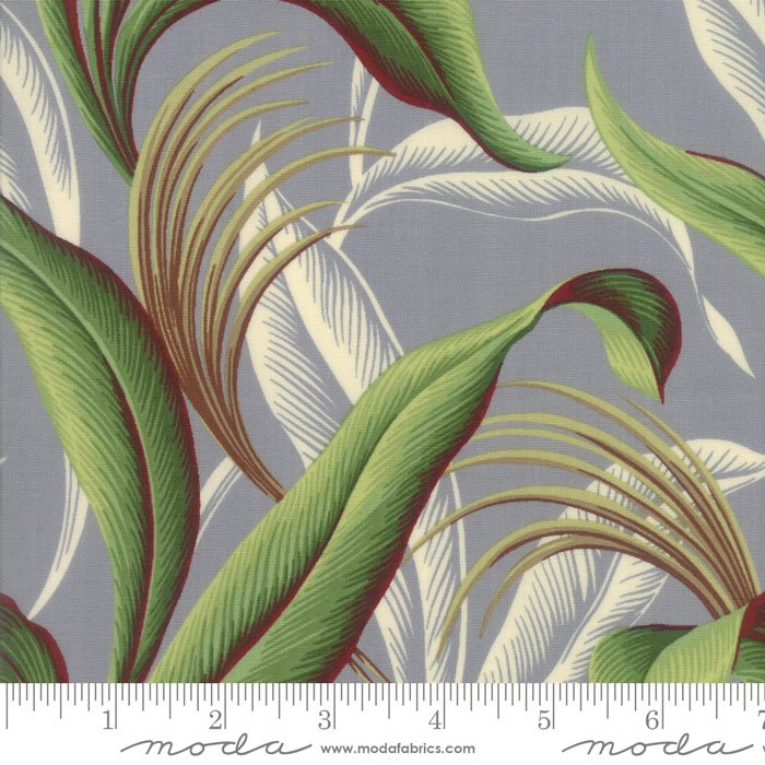 Collections Sunshine - Steel Tropical Greenery