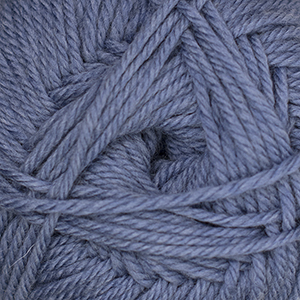 220 Superwash Merino - Westpoint Blue Heather
