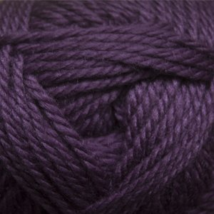 Cherub Aran - Wood Violet