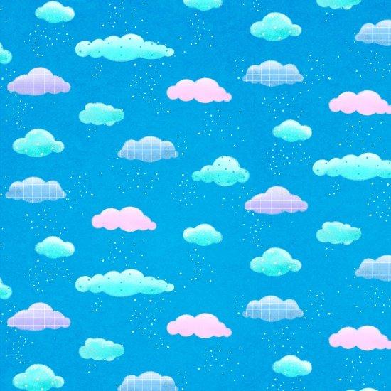 Rhyme Time - Clouds