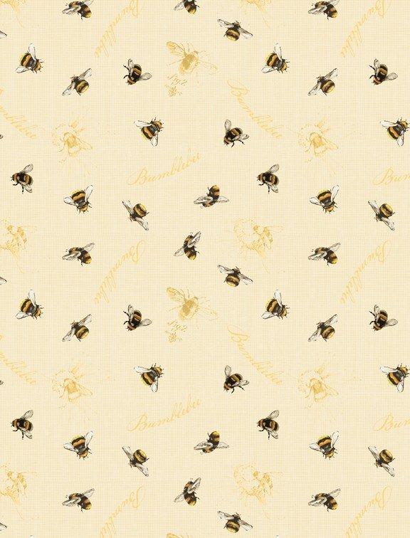 Follow the Sun - Bees on Cream