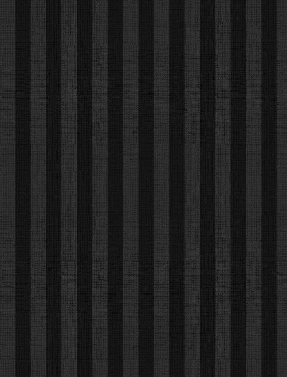 Follow the Sun - Black Stripes