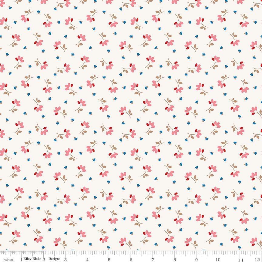 Arbor Blossoms - Pink Blossoms