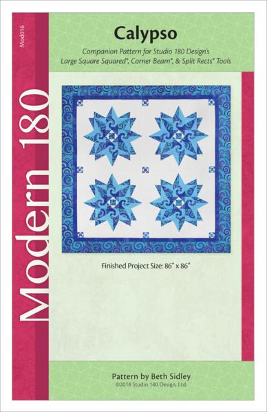 Studio 180- Calypso Pattern
