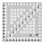 Creative Grids- 12.5x12.5 Ruler