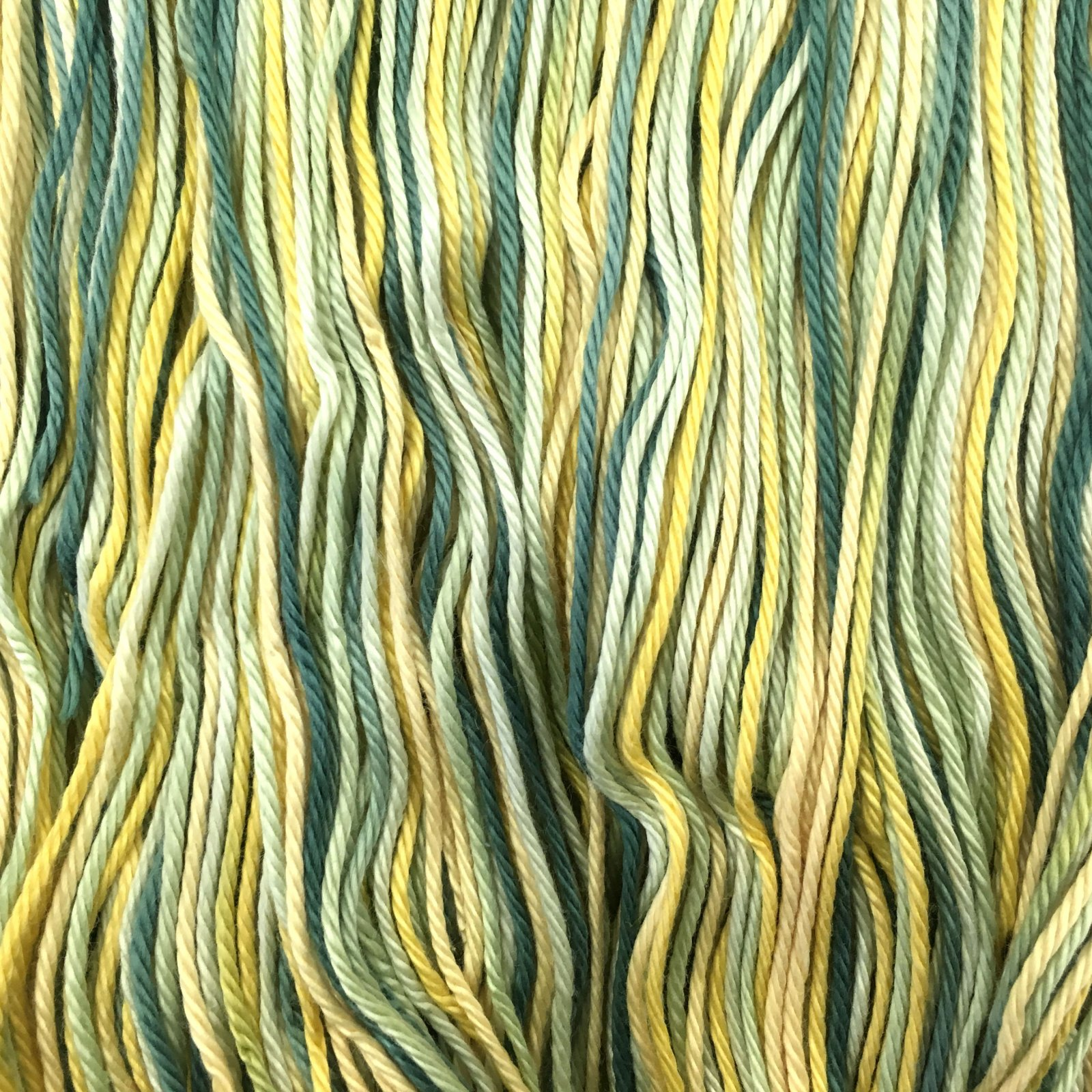Ultra Pima Paints - Daffodil Mix