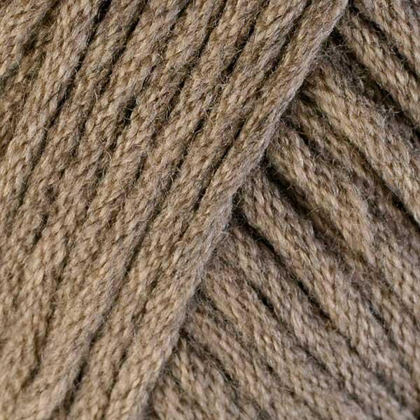 Comfort Chunky - Driftwood Heather