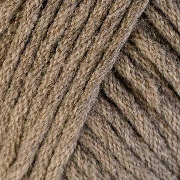 Comfort Chunky - Driftwood Heather