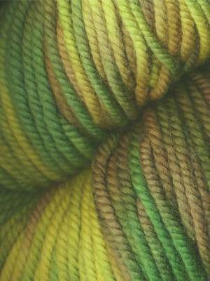Huasco - Green/brown multi