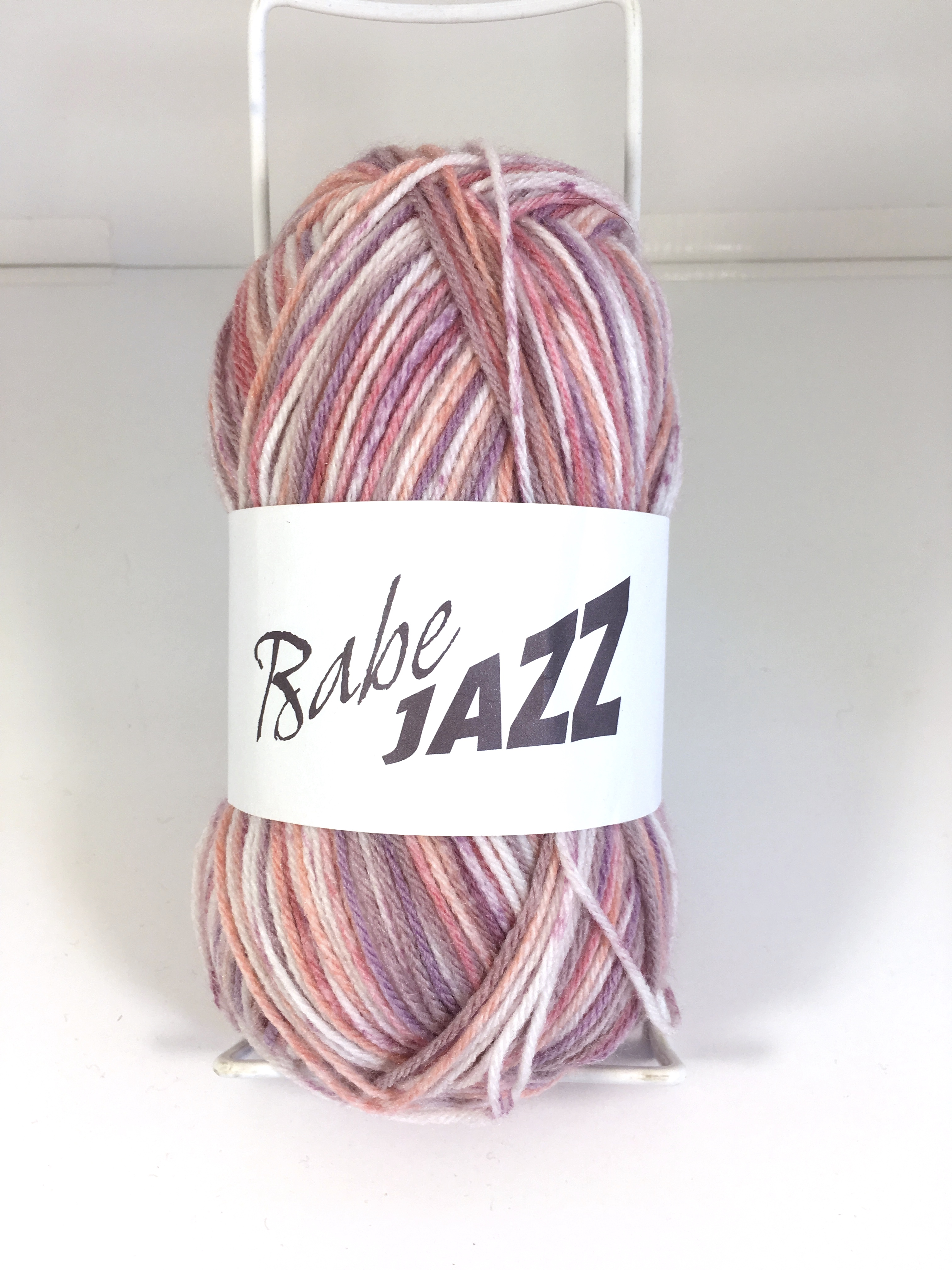 Babe Jazz - Sweet Tart