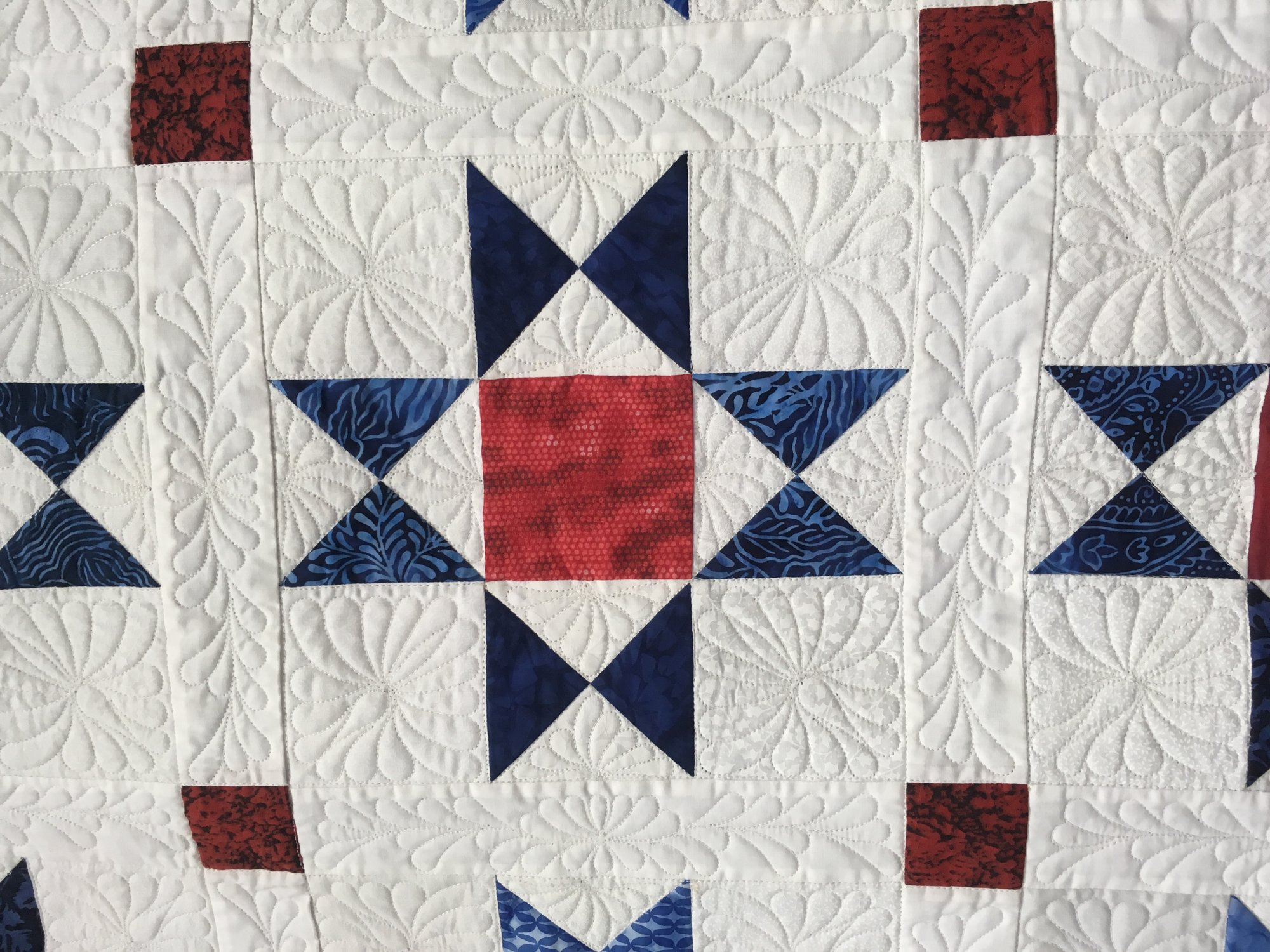 Heavenly Stitches Longarm Quilting Services
