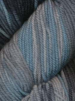 Huasco Worsted - Lake Mist