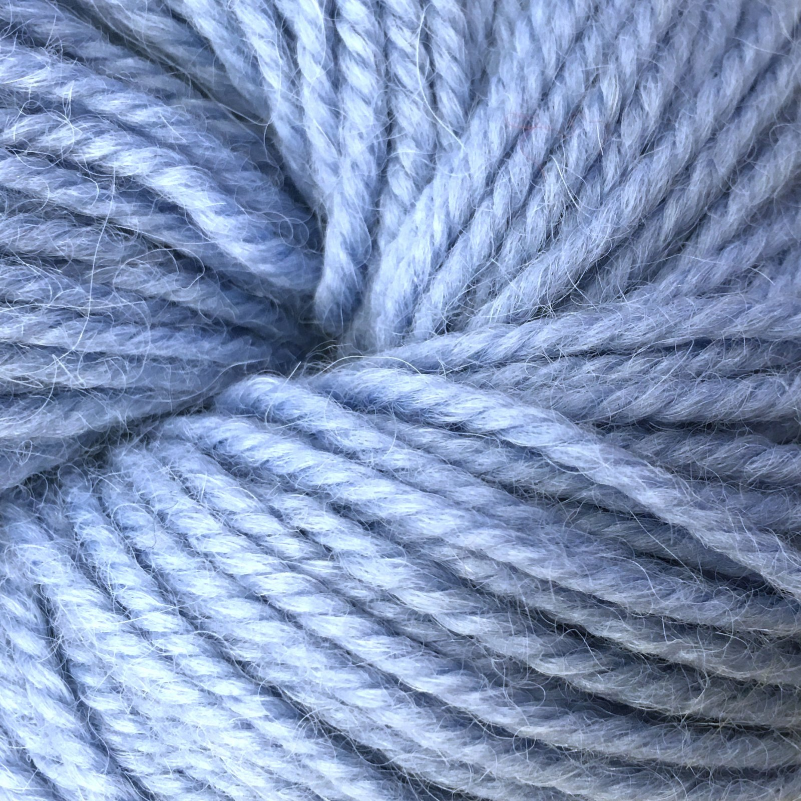 Ultra Alpaca - Pastel Blue