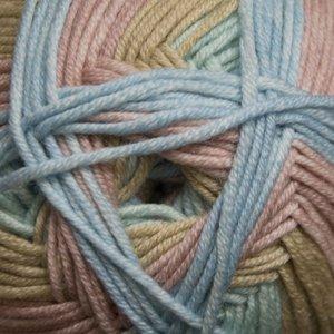 Longwood Stripe - Pastels