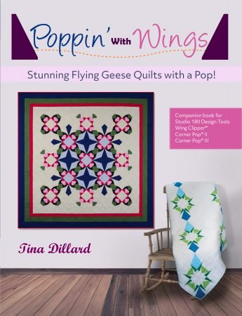 Poppin' with Wings Book