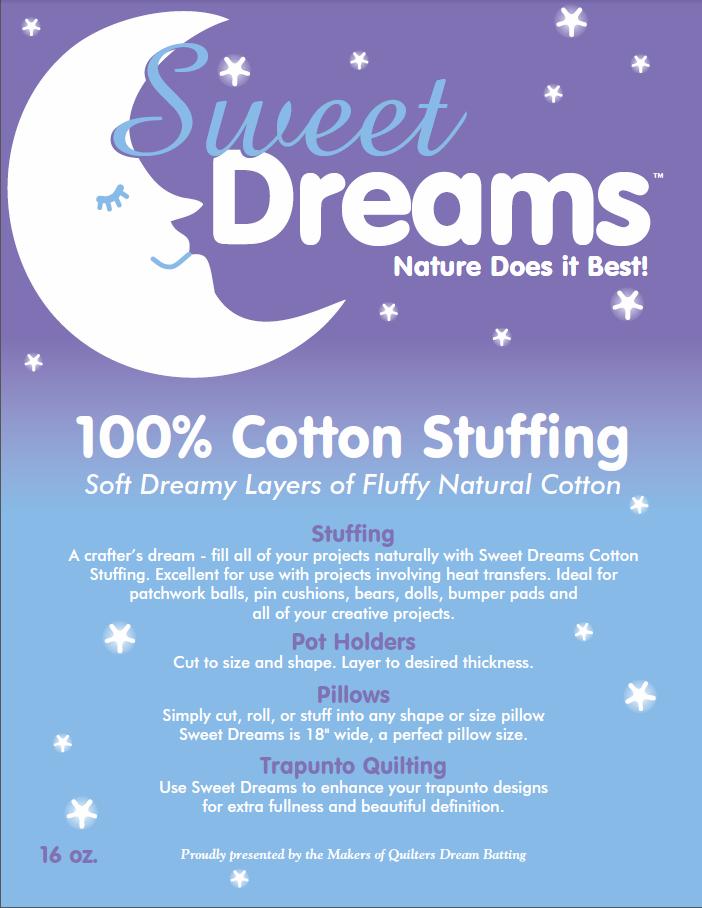 Sweet Dreams Stuffing