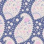 Tilda PlumGarden-Teardrop Blueberry