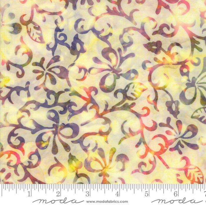 Fabric Carnival Batiks 4348-16 Sunshine