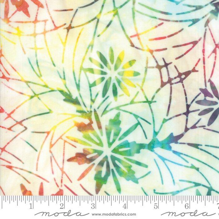 Fabric Parfait Sorbet 4351-11 Vanilla