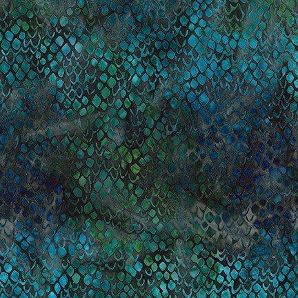 Fabric Artisan Batiks Tavarua 2 AMD-18856-246 Water