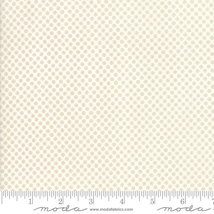 Fabric Regency Ballycastle 42327-18 Off White