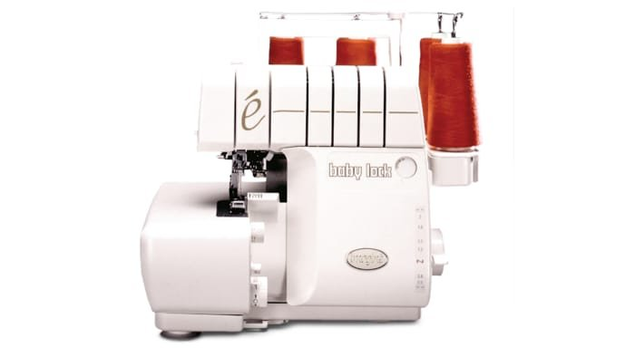 Sewing Machine Baby Lock Serger ImagineBLE40AT Stunning Imagine Sewing Machine
