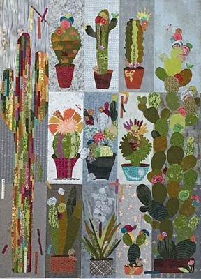 Pattern FW Collage Cactus Sampler