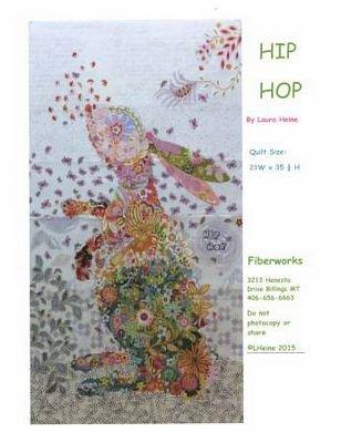 Pattern FW Hip Hop Rabbit