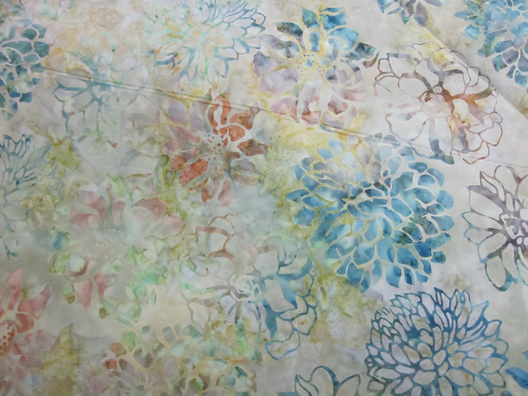 Fabric New Batiks 22048-277