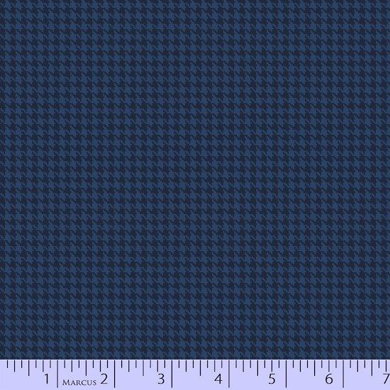 Fabric Primo Plaids New Blues J332-0119