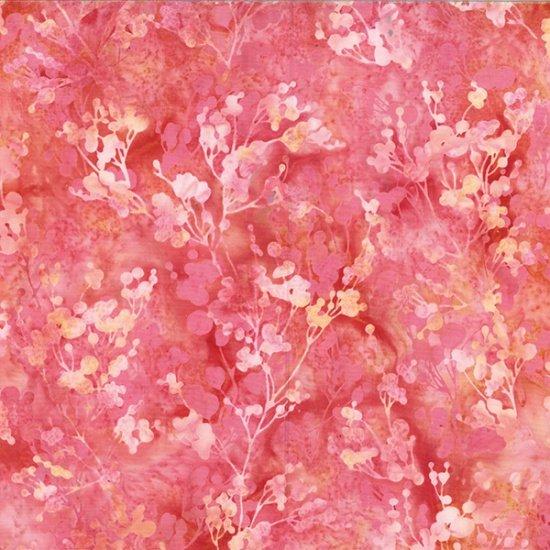 Fabric Bali Batiks Q2188-448-Blossom