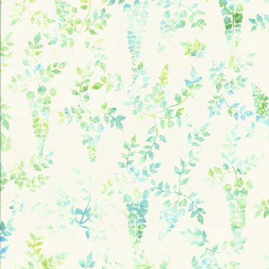 Fabric Bali Batik Q2192-581-Bluegrass