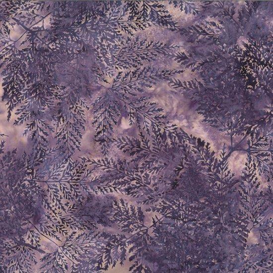Fabric Bali Batiks Q2197-266-Squid