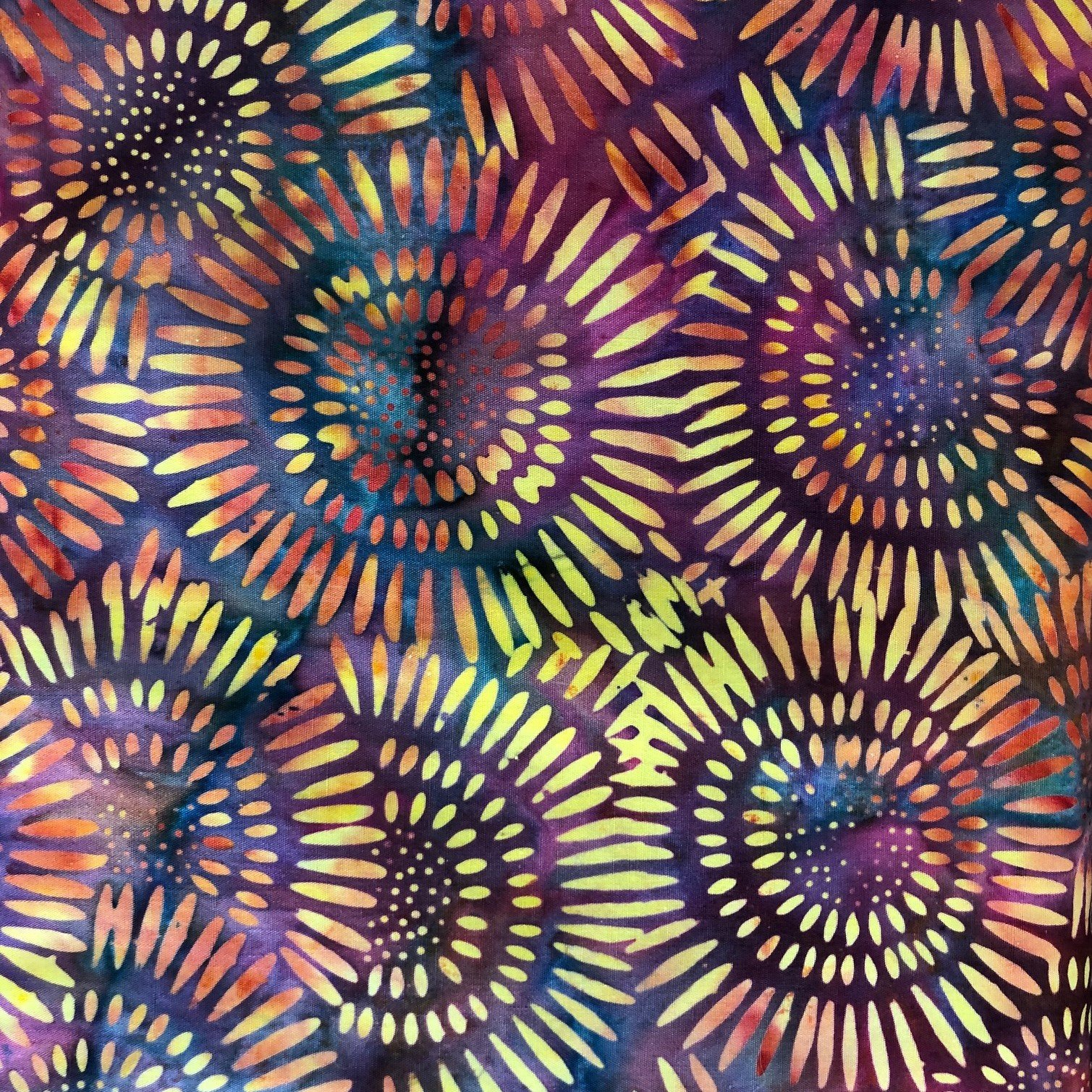 Fabric Mirah Batik SS2-5315