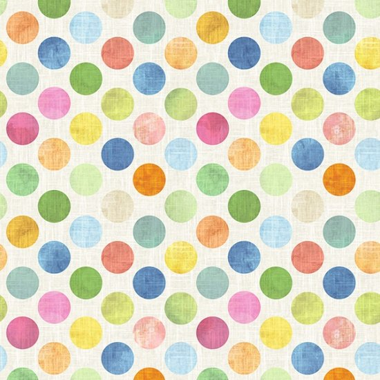 Fabric 108 W With A Twist WQ-4480-523-Citrus