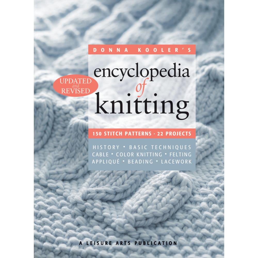 Encyclopedia of Knitting