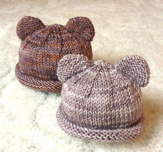 Itty Bitty Bear Cubs by Carolyn Ingram