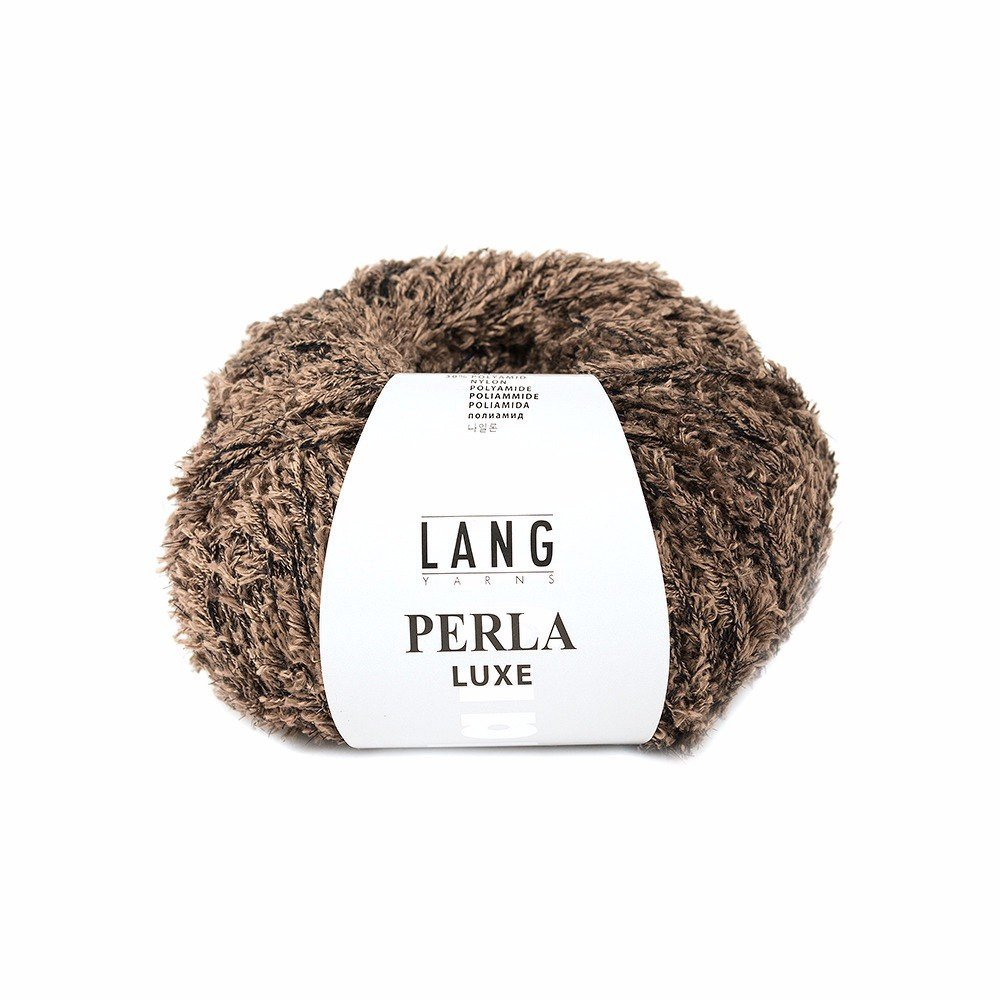Perla - Nylon Polyamide Silk Yarn by Lang