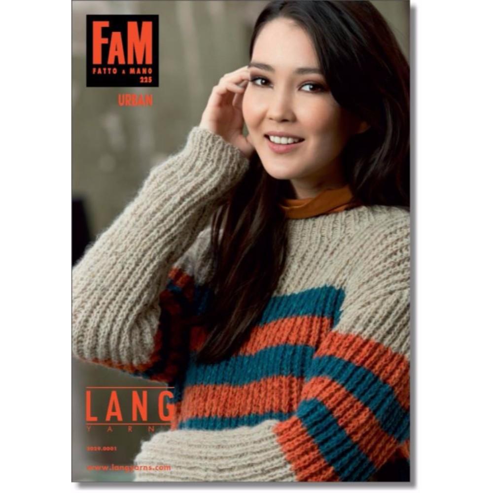 Fatto a Mano #225 by Lang Yarns