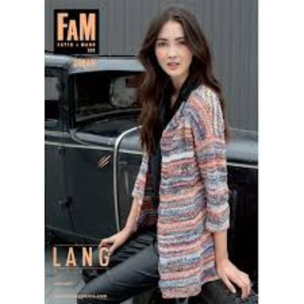 Fatto a Mano #232 by Lang Yarns