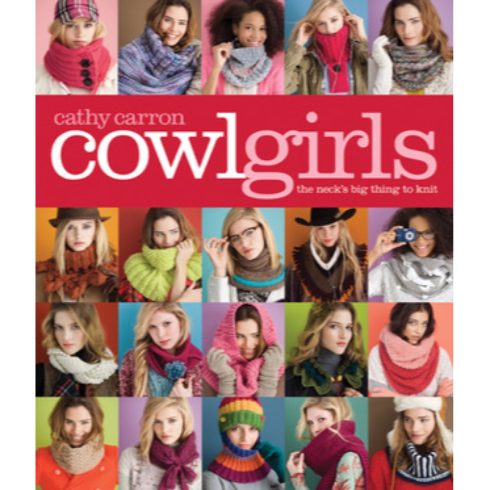 Cowlgirls by Cathy Carron