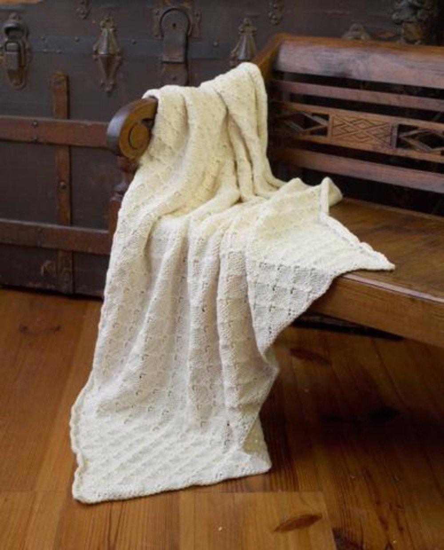 Baby Soft Blanket Kit by Appalachian Baby Design