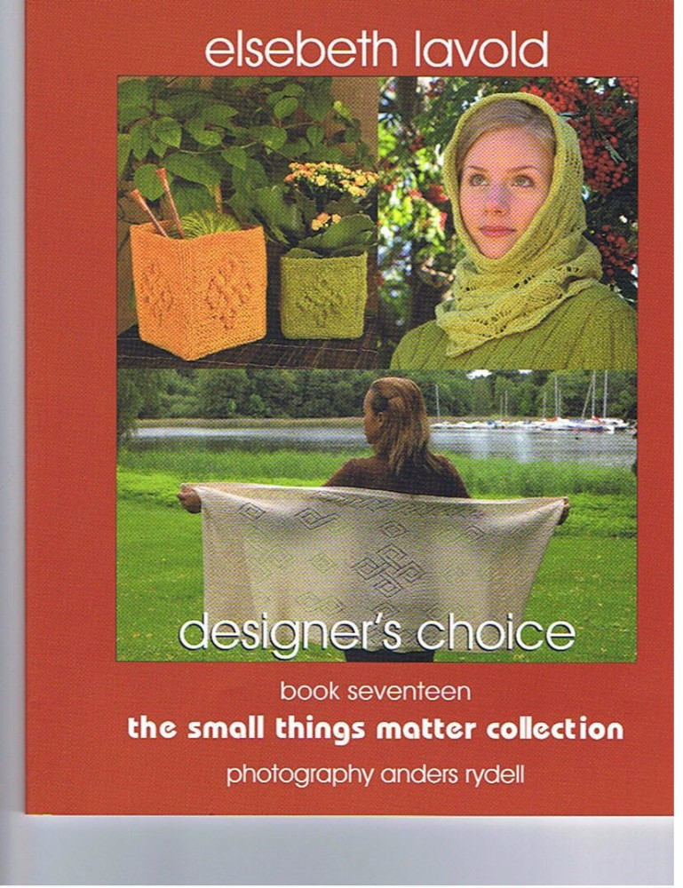 The Small Things Matter Collection by Elsebeth Lavold