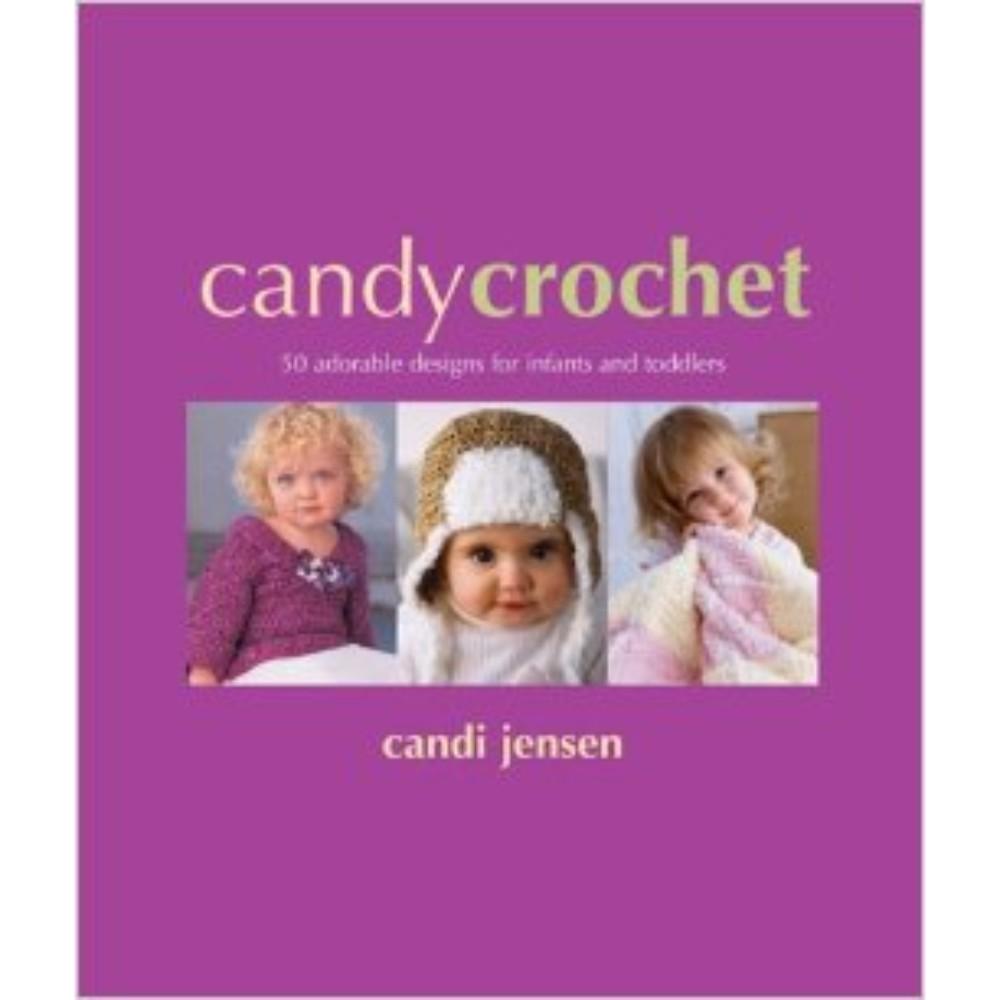 Candy Crochet