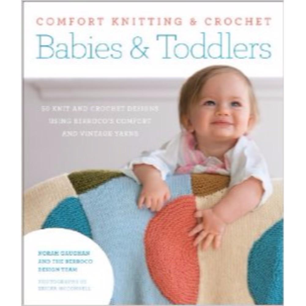 Comfort Knitting & Crochet Babies & Toddlers