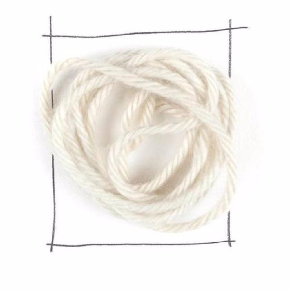 Gossypium Cotton by Erika Knight