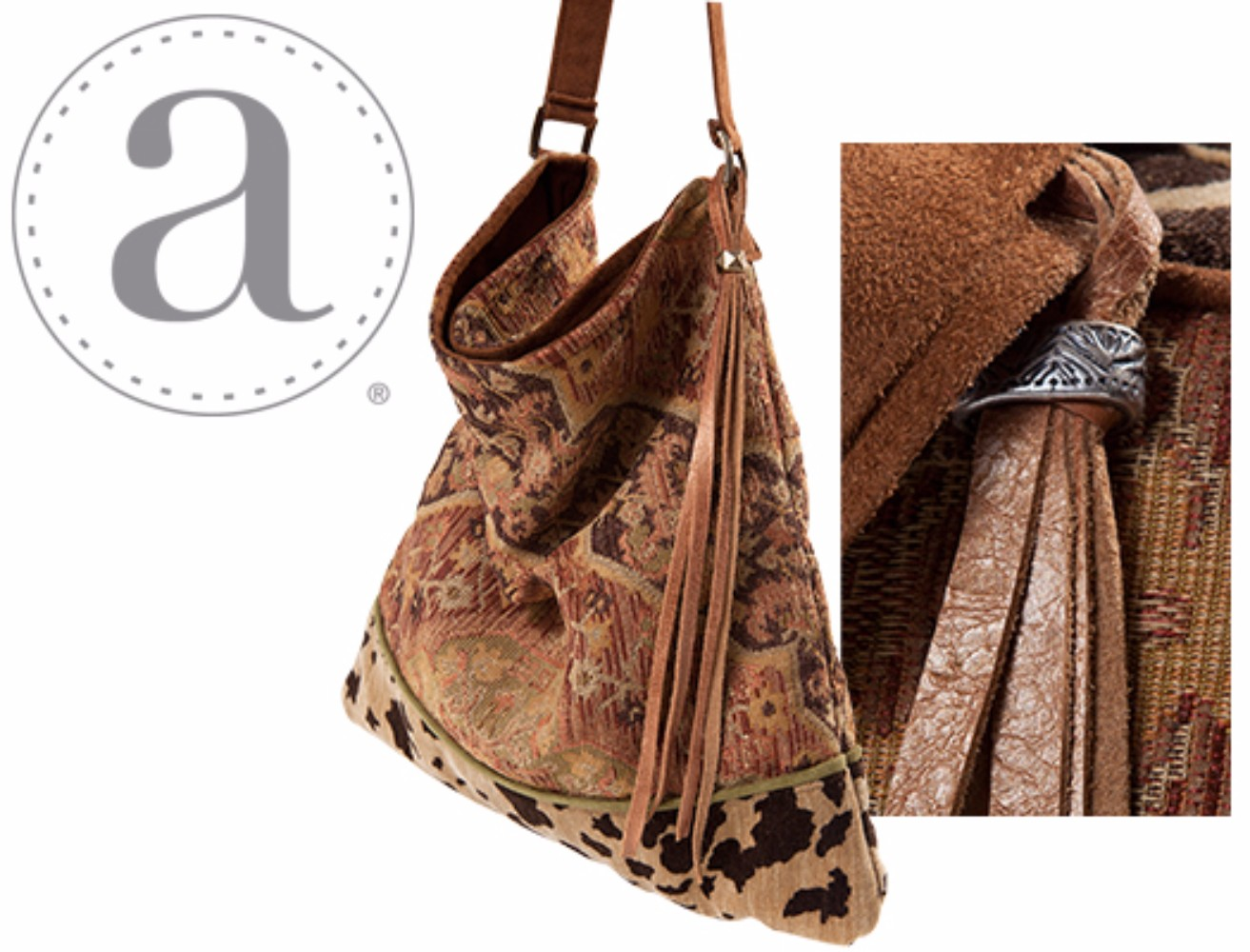 Soft Tote - Heritage by Atenti