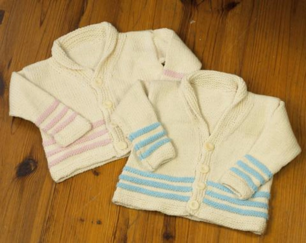 Cardigan Hill and Holler Kit by Appalachian Baby Design