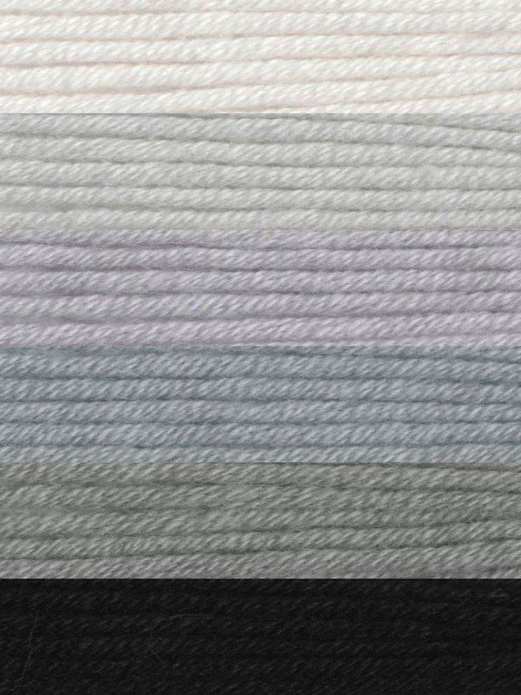 Katia Cotton Ombre Kit