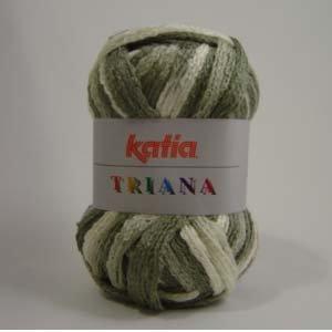 Triana - Acrylic Yarn by Katia